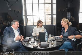 Croma beauty brunch - Fine Dining, Restaurant - Di 21.09.2021 - 26