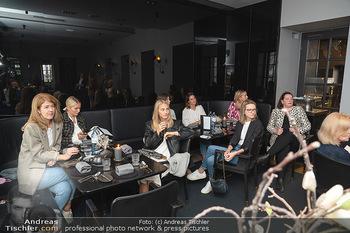 Croma beauty brunch - Fine Dining, Restaurant - Di 21.09.2021 - 30