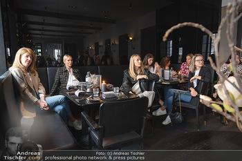 Croma beauty brunch - Fine Dining, Restaurant - Di 21.09.2021 - 32