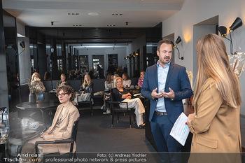 Croma beauty brunch - Fine Dining, Restaurant - Di 21.09.2021 - 34