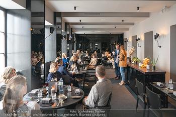 Croma beauty brunch - Fine Dining, Restaurant - Di 21.09.2021 - 35