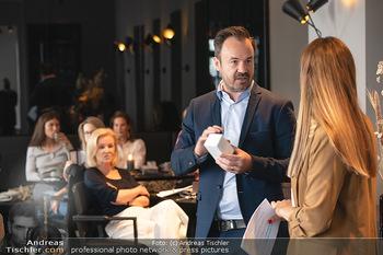 Croma beauty brunch - Fine Dining, Restaurant - Di 21.09.2021 - 36