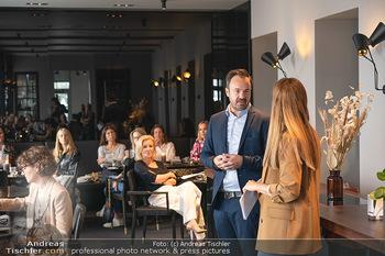 Croma beauty brunch - Fine Dining, Restaurant - Di 21.09.2021 - 37