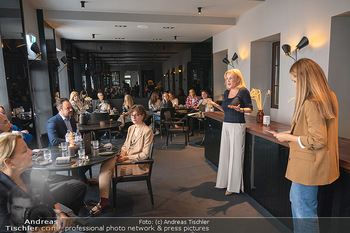 Croma beauty brunch - Fine Dining, Restaurant - Di 21.09.2021 - 40