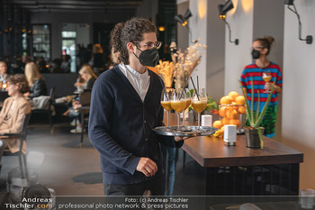 Croma beauty brunch - Fine Dining, Restaurant - Di 21.09.2021 - 42