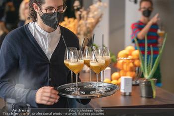 Croma beauty brunch - Fine Dining, Restaurant - Di 21.09.2021 - 43