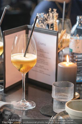 Croma beauty brunch - Fine Dining, Restaurant - Di 21.09.2021 - Dinner, Drink, setup44
