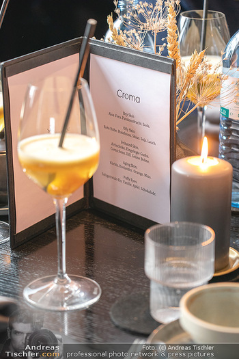 Croma beauty brunch - Fine Dining, Restaurant - Di 21.09.2021 - Dinner, Drink, setup45