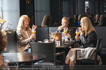 Croma beauty brunch - Fine Dining, Restaurant - Di 21.09.2021 - 47