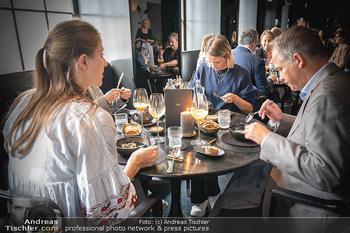 Croma beauty brunch - Fine Dining, Restaurant - Di 21.09.2021 - 48