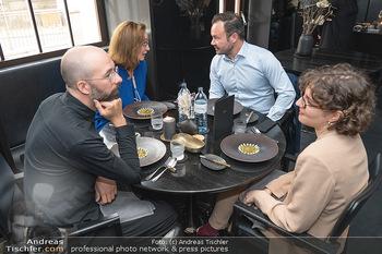 Croma beauty brunch - Fine Dining, Restaurant - Di 21.09.2021 - 51