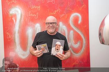 DJ Ötzi Buch- und CD Präsentation - Hotel Triest, Wien - Do 23.09.2021 - DJ Ötzi Gerry FRIEDLE1