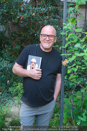 DJ Ötzi Buch- und CD Präsentation - Hotel Triest, Wien - Do 23.09.2021 - DJ Ötzi Gerry FRIEDLE6