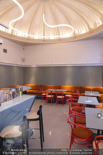 Neueröffnung - Cafe Bellaria - Do 23.09.2021 - Das Lokal von innen, Cafe Bellaria10