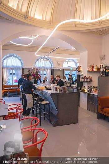 Neueröffnung - Cafe Bellaria - Do 23.09.2021 - Das Lokal von innen, Cafe Bellaria11