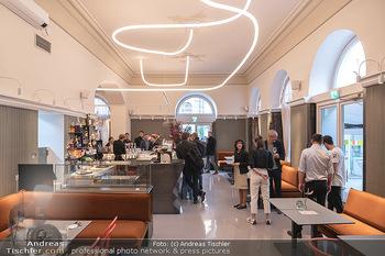 Neueröffnung - Cafe Bellaria - Do 23.09.2021 - Das Lokal von innen, Cafe Bellaria13