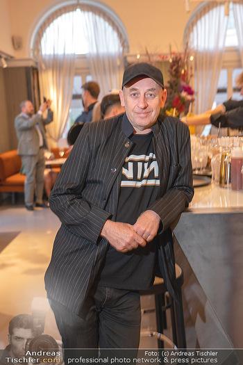 Neueröffnung - Cafe Bellaria - Do 23.09.2021 - Alf POIER24