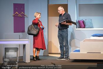 Arthur & Claire Bühnenfotos - Stadttheater Berndorf - Sa 25.09.2021 - 2