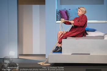 Arthur & Claire Bühnenfotos - Stadttheater Berndorf - Sa 25.09.2021 - Kristina SPRENGER7