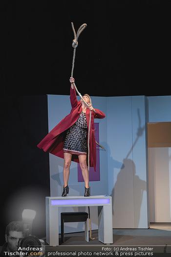 Arthur & Claire Bühnenfotos - Stadttheater Berndorf - Sa 25.09.2021 - Kristina SPRENGER8