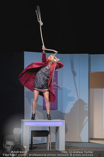 Arthur & Claire Bühnenfotos - Stadttheater Berndorf - Sa 25.09.2021 - Kristina SPRENGER9