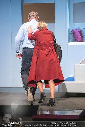 Arthur & Claire Bühnenfotos - Stadttheater Berndorf - Sa 25.09.2021 - Kristina SPRENGER, Ferry ÖLLINGER36