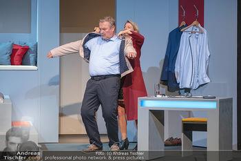 Arthur & Claire Bühnenfotos - Stadttheater Berndorf - Sa 25.09.2021 - Kristina SPRENGER, Ferry ÖLLINGER37