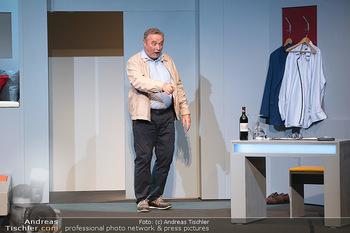 Arthur & Claire Bühnenfotos - Stadttheater Berndorf - Sa 25.09.2021 - Ferry ÖLLINGER47