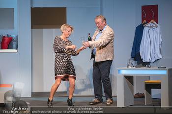 Arthur & Claire Bühnenfotos - Stadttheater Berndorf - Sa 25.09.2021 - Kristina SPRENGER, Ferry ÖLLINGER50