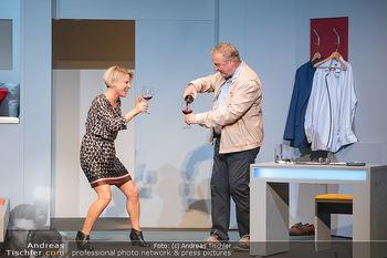 Arthur & Claire Bühnenfotos - Stadttheater Berndorf - Sa 25.09.2021 - Kristina SPRENGER, Ferry ÖLLINGER52