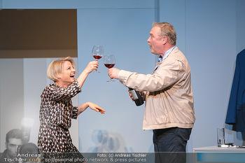 Arthur & Claire Bühnenfotos - Stadttheater Berndorf - Sa 25.09.2021 - Kristina SPRENGER, Ferry ÖLLINGER53