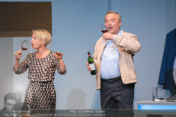 Arthur & Claire Bühnenfotos - Stadttheater Berndorf - Sa 25.09.2021 - Kristina SPRENGER, Ferry ÖLLINGER54