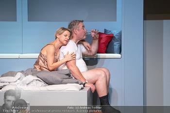 Arthur & Claire Bühnenfotos - Stadttheater Berndorf - Sa 25.09.2021 - Kristina SPRENGER, Ferry ÖLLINGER73