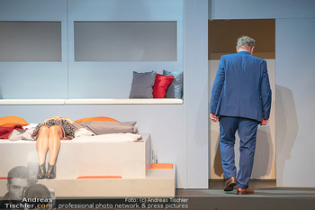 Arthur & Claire Bühnenfotos - Stadttheater Berndorf - Sa 25.09.2021 - Kristina SPRENGER, Ferry ÖLLINGER78
