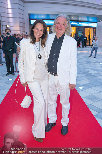 We are Musical - Eröffnungsgala - Raimund Theater, Wien - So 26.09.2021 - Vera RUSSWURM, Peter HOFBAUER20