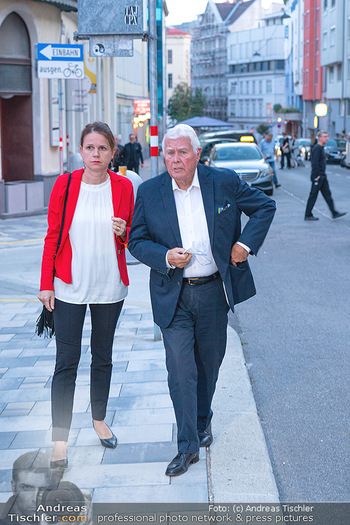 We are Musical - Eröffnungsgala - Raimund Theater, Wien - So 26.09.2021 - Peter WECK, Johanna RZEPA22