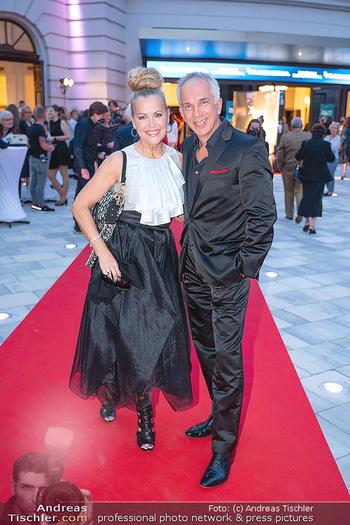 We are Musical - Eröffnungsgala - Raimund Theater, Wien - So 26.09.2021 - Evelyn RILLE, Johannes IFKOVITS25