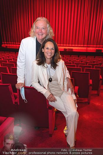 We are Musical - Eröffnungsgala - Raimund Theater, Wien - So 26.09.2021 - Vera RUSSWURM, Peter HOFBAUER29