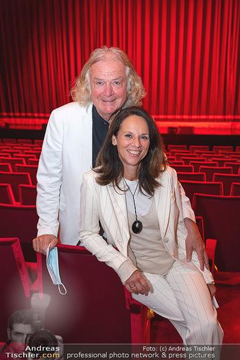 We are Musical - Eröffnungsgala - Raimund Theater, Wien - So 26.09.2021 - Vera RUSSWURM, Peter HOFBAUER30