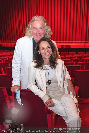 We are Musical - Eröffnungsgala - Raimund Theater, Wien - So 26.09.2021 - Vera RUSSWURM, Peter HOFBAUER31