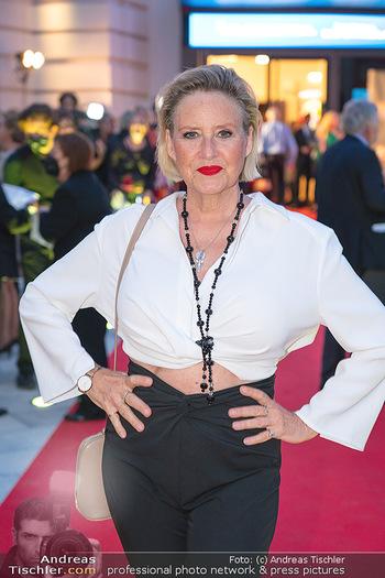 We are Musical - Eröffnungsgala - Raimund Theater, Wien - So 26.09.2021 - Elisabeth Lizzy ENGSTLER (Portrait)41