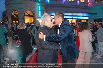 We are Musical - Eröffnungsgala - Raimund Theater, Wien - So 26.09.2021 - Sylvester LEVAY, Alfons HAIDER49