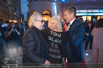 We are Musical - Eröffnungsgala - Raimund Theater, Wien - So 26.09.2021 - Sylvester LEVAY, Marika LICHTER, Alfons HAIDER53