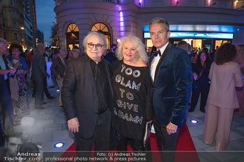 We are Musical - Eröffnungsgala - Raimund Theater, Wien - So 26.09.2021 - Sylvester LEVAY, Marika LICHTER, Alfons HAIDER54
