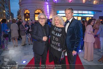 We are Musical - Eröffnungsgala - Raimund Theater, Wien - So 26.09.2021 - Sylvester LEVAY, Marika LICHTER, Alfons HAIDER56