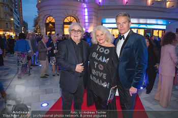 We are Musical - Eröffnungsgala - Raimund Theater, Wien - So 26.09.2021 - Sylvester LEVAY, Marika LICHTER, Alfons HAIDER57