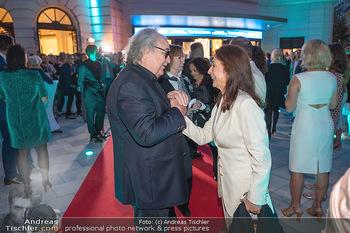 We are Musical - Eröffnungsgala - Raimund Theater, Wien - So 26.09.2021 - Sylvester LEVAY, Daniela ZIEGLER60