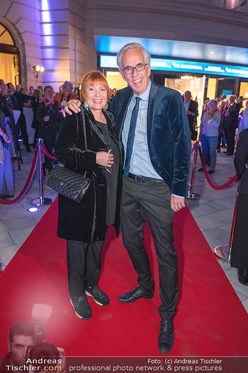 We are Musical - Eröffnungsgala - Raimund Theater, Wien - So 26.09.2021 - Chris LOHNER, Werner SOBOTKA65
