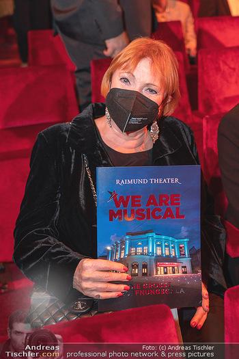 We are Musical - Eröffnungsgala - Raimund Theater, Wien - So 26.09.2021 - Chris LOHNER80