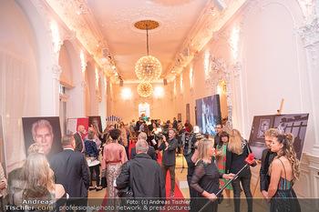 Buchpräsentation Face to Face - Vienna Ballhaus, Wien - Mo 27.09.2021 - 30